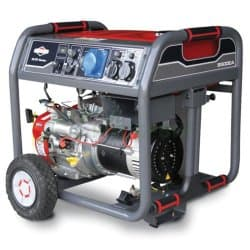 Бензиновый генератор Briggs&Stratton 8500EA Elite